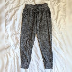 LNA skinny ankle sweatpants